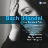 "Dame Janet Baker/Sir Neville Marriner/Academy of St. Martin-in-the-Fields Cantata ""Komm, du süsse Todesstunde"", BWV 161: No. 1, Aria, ""Komm, du süsse Todesstunde"" (Alto)"