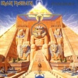 Iron Maiden Powerslave (1998 Remastered Edition)