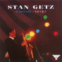 Stan Getz Yesterdays (Live) [1990 Remastered Version]