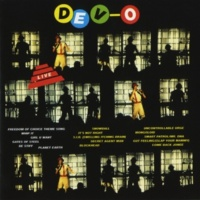 Devo S.I.B. [Swelling Itching Brain] (Live Version)