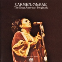 Carmen McRae Behind the Face (Live)