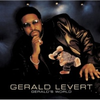 Gerald Levert What You Cryin' About