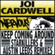 Joi Cardwell Keep Coming Around (Starkillers & Austin Leeds Remix)