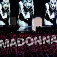 Madonna Vogue 2008 [Live]