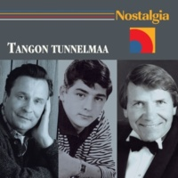 Jorma Lyytinen Yön tango - Tango pour toi, Maria