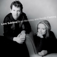 Brad Mehldau and Renée Fleming Your First Word Was Light