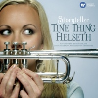 Tine Thing Helseth/Eivind Aadland/Royal Liverpool Philharmonic Orchestra La pastoura al camps (from Chants d'Auvergne No.1)