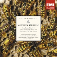 Bournemouth Symphony Orchestra/Constantin Silvestri The Wasps - Aristophanic Suite: Overture