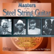 Various Artists Masters Of The Steel String Guitar