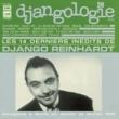 Django Reinhardt Djangologie Vol 20 / 1949 Derniers Inedits
