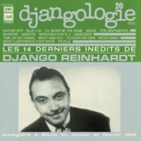Django Reinhardt&- Quintette Du Hot Club De France What A Difference A Day Makes