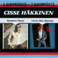 Cisse Häkkinen She'd Rather Be with Me