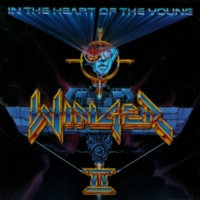 Winger You Are The Saint, I Am The Sinner