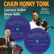 Various Artists Cajun Honky Tonk