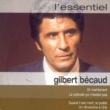Gilbert Bécaud L'essentiel : Gilbert Bécaud
