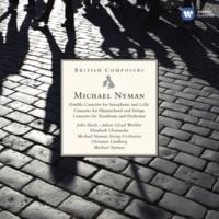 Christian Lindberg/BBC Symphony Orchestra/Michael Nyman Trombone Concerto: I.