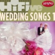 Atlantic Starr Rhino Hi-Five: Wedding Songs 1