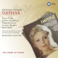 Lucia Popp/Chor des Bayerischen Rundfunks/Symphonieorchester des Bayerischen Rundfunks/Bernard Haitink Daphne Op 82: Leb wohl, du Tag! ... O bleib geliebter Tag (Chor des Schäfer/Daphne)