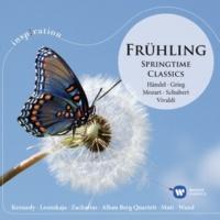 Philharmonia Orchestra/Yevgeny Svetlanov The Seasons, II. Spring: The Zephyr - The Roses - A Bird