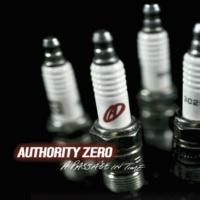 Authority Zero Some People