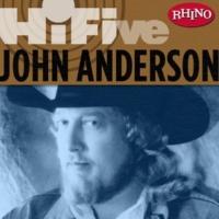 John Anderson 1959