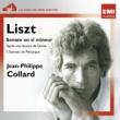 Jean Philippe Collard Liszt sonate dante sonat