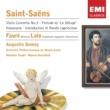 Augustin Dumay Saint-Saens: Violin Concerto No 3 etc.