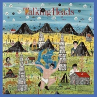 Talking Heads Road To Nowhere (Early Version)