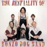 The Bonzo Dog Doo Dah Band Canyons Of Your Mind