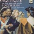 Fabio Biondi/Europa Galante Boccherini: Trio, Quartet, Quintet & Sextet for strings