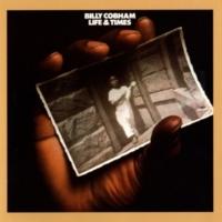 Billy Cobham Siesta / Wake Up / That's What I Said