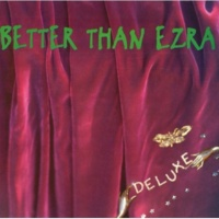 Better Than Ezra Cry In The Sun