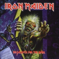 Iron Maiden Hooks In You (1998 Remastered Version)