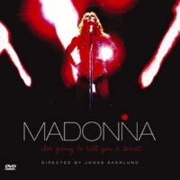 Madonna Nobody Knows Me [Live]