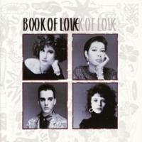 BOOK OF LOVE Happy Day