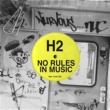 H2 No Rules In Music EP