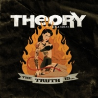 Theory Of A Deadman We Were Men