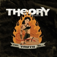 Theory Of A Deadman Hurricane