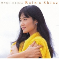 飯島真理 Dawn/Rain&Shine