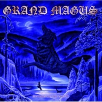 Grand Magus Mountains Be My Throne