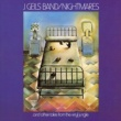 The J. Geils Band Nightmares...And Other Tales From The Vinyl Jungle