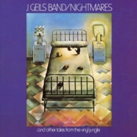 The J. Geils Band Funky Judge