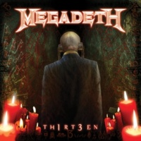 Megadeth Millennium Of The Blind
