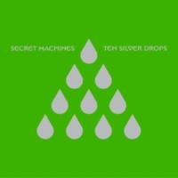 Secret Machines 1000 Seconds