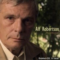 Alf Robertson Vi ses nog när jag dör