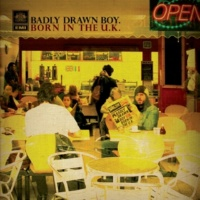 Badly Drawn Boy Without A Kiss