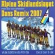 DJ Perrra feat. Alpina Skidlandslaget -76 De Ä Bar Å Åk 2007