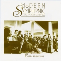 Modern Symphonic Light Orchestra Eleanor Rigby
