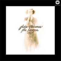 Maija Vilkkumaa Kitarasoolo (Live)