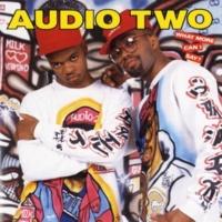 Audio Two Giz Starts Buggin'